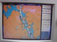 Панамский канал : Вокруг света с ГЛОНАСС на яхте Дельта