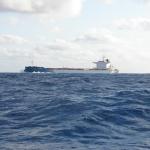 ГЛОНАСС в Атлантическом океане
