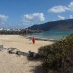ГЛОНАСС, Канарские острова, остров Грациозо