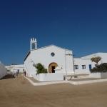 ГЛОНАСС, Канарские острова, морская часовня, остров Грациозо