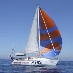 Яхта Дельта