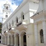 ГЛОНАСС от Антигуа до Доминиканской республики