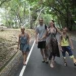 Тихий океан: Галапагосские острова