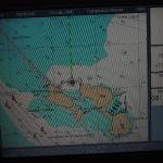 Панама: Неделя с ГЛОНАСС / 27.07.2012 / Raymarine c70