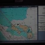 Панама: Неделя с ГЛОНАСС / 30.07.2012 / Raymarine c70