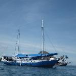 Индонезийские корабли