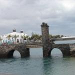 ГЛОНАСС экспедиция | Вокруг света с ГЛОНАСС | Переход на остров Лансароте 13