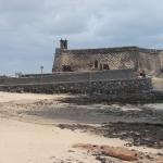 ГЛОНАСС экспедиция | Вокруг света с ГЛОНАСС | Переход на остров Лансароте 14