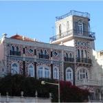 1Португалия, город Лиссабон