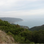 Берега Португалии