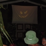 Хеллоуин на Маркизских островах 1