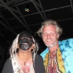 Хеллоуин на Маркизских островах 10