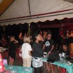 Хеллоуин на Маркизских островах 6