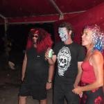 Хеллоуин на Маркизских островах 9