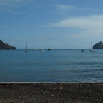 Маркизские острова 1/ Вокруг света на Яхте с ГЛОНАСС
