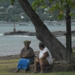 Маркизские острова 12/ Вокруг света на Яхте с ГЛОНАСС