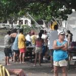 Маркизские острова 14/ Вокруг света на Яхте с ГЛОНАСС
