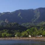 Маркизские острова 15/ Вокруг света на Яхте с ГЛОНАСС