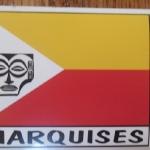 Маркизские острова 17/ Вокруг света на Яхте с ГЛОНАСС