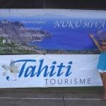 Маркизские острова 24/ Вокруг света на Яхте с ГЛОНАСС