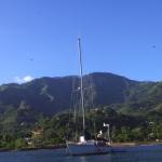 Маркизские острова 3/ Вокруг света на Яхте с ГЛОНАСС