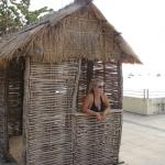 ГЛОНАСС кругосветка у берегов Мартиники