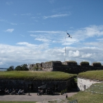 Финляндия, крепость Соумелин