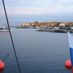 Швеция, остров Готланд