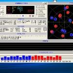 ГЛОНАСС в Тихом океане 07.10.2012