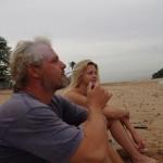 Панама 21, Вокруг света с ГЛОНАСС