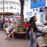 Панама 5, Вокруг света с ГЛОНАСС