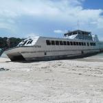 Панамский залив, Жемчужные острова