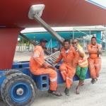 Колон: город имени прямой кишки | Colon, Panama