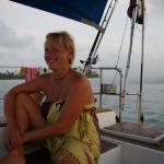 Сан-Блас: прощай Карибы   С ГЛОНАСС вокруг света