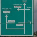 Схема каналов