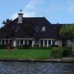 По каналам Голландии