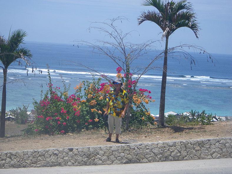 Бали - экскурсия часть 1