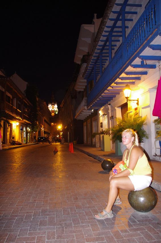 ГЛОНАСС в Колумбии