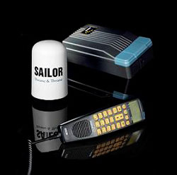 Sailor SC4000 Iridium