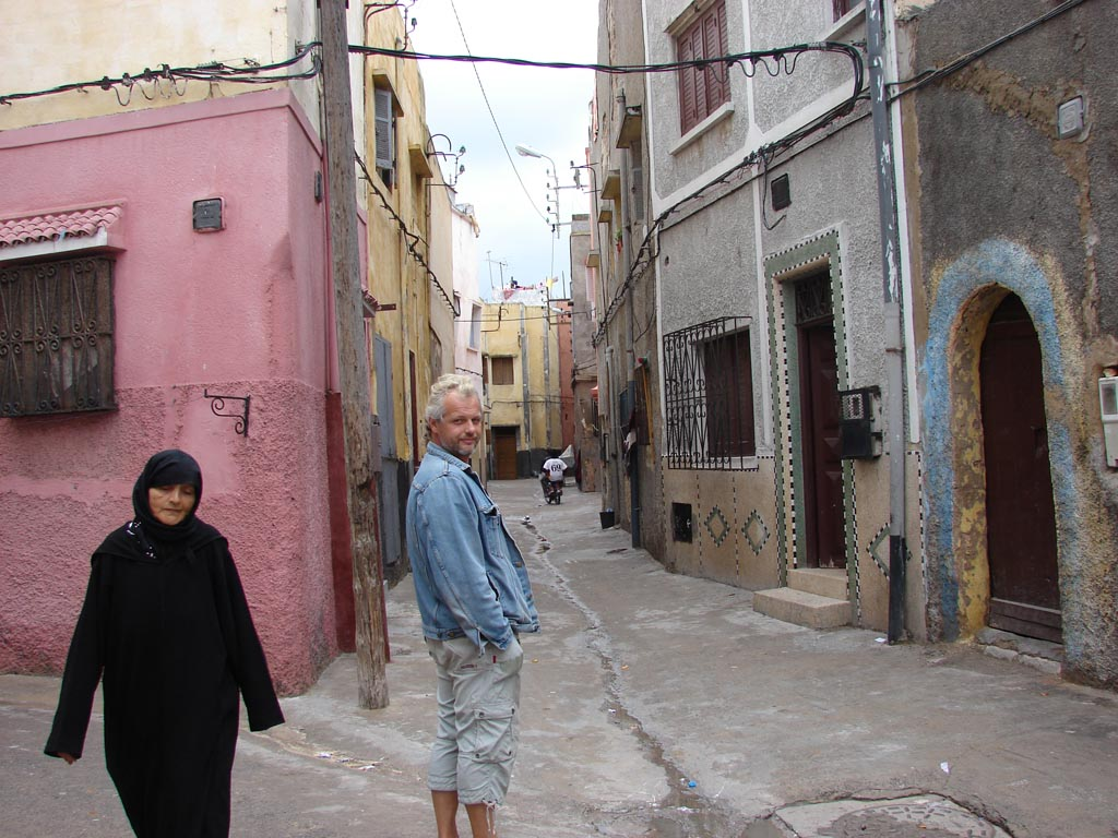 Марокко, Эль-джадида