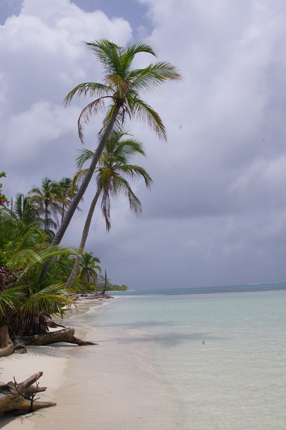 GLONASS | The San Blas Islands: Farewell to the Caribbean