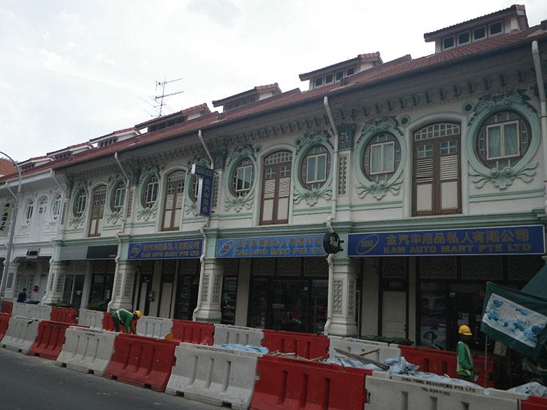 Сингапур начало: Вокруг света с ГЛОНАСС