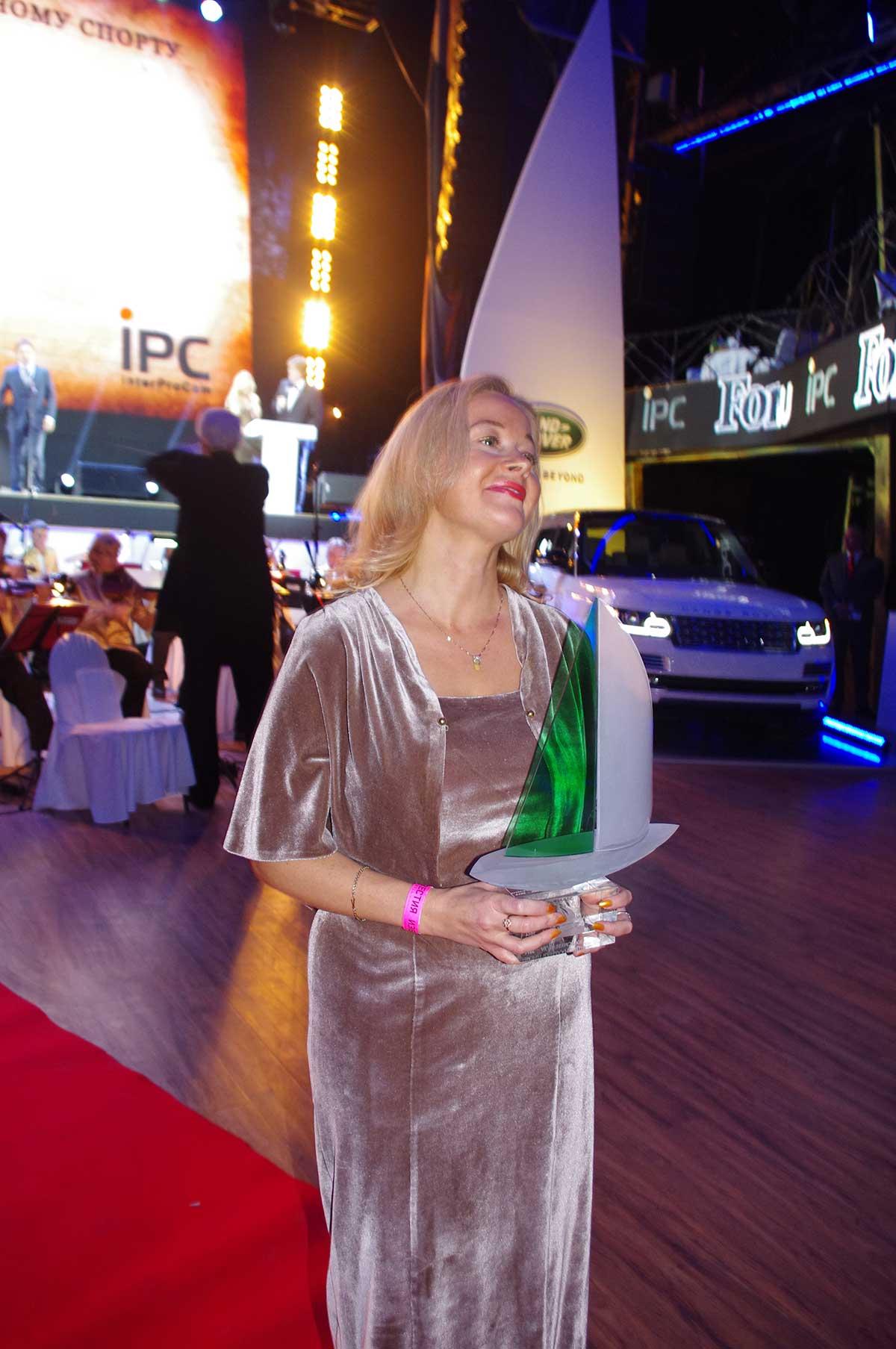 Премия Яхтсмен года 2014: Лучший дальний спортивный поход